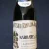 1970 Rinaldi Francesco Barbaresco